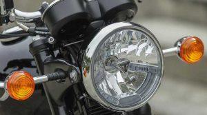 Cara Membersihkan Milka Lampu Motor