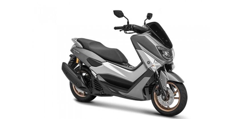 Harga Motor Second Yamaha Nmax