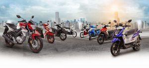 Harga Motor Second Yamaha