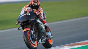 Tes MotoGP 2020