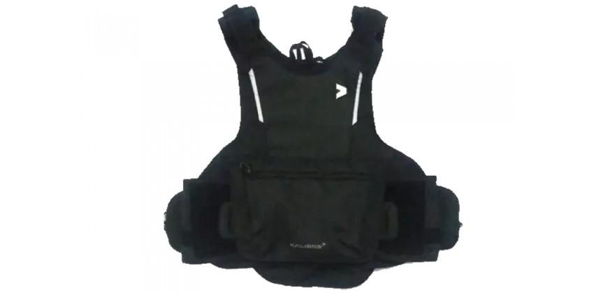 Kalibre Hyper Driver 01 Vest Protektor Body