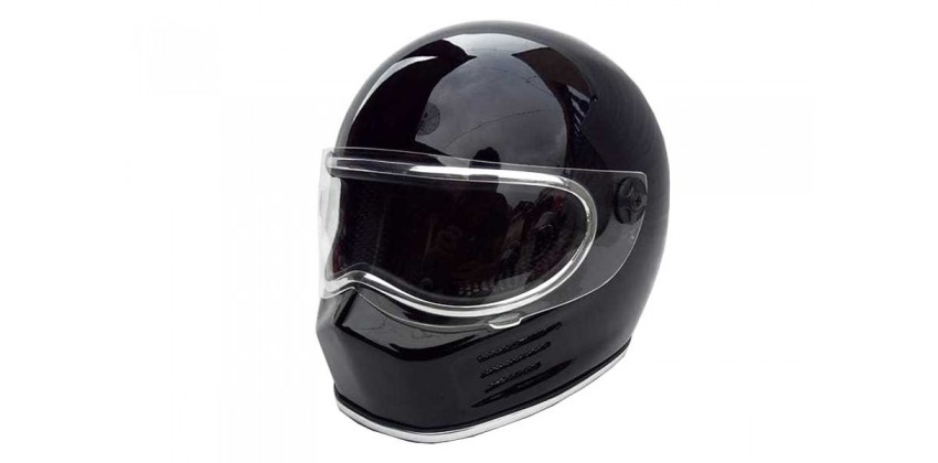 Model Helm Terbaru, Simpson Custom Bandit Street
