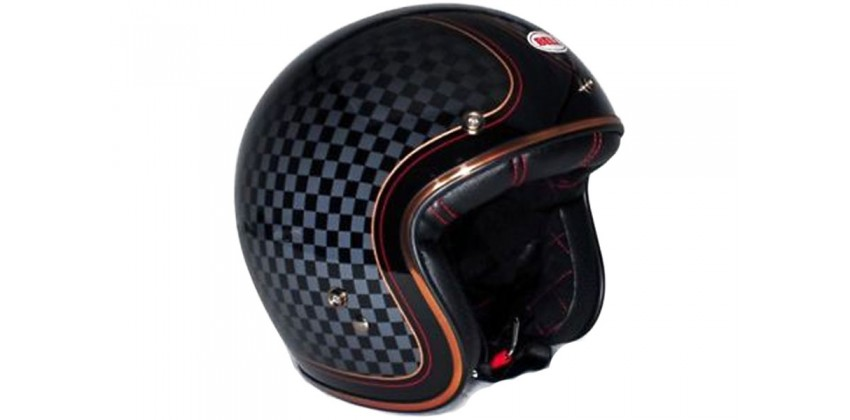 Model Helm Terbaru Bell Custom 500 RSD