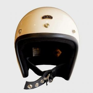 Model Helm Terbaru Helm Retro Riders and Rules Commando
