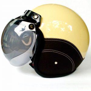 Helm Retro Bogo JBX