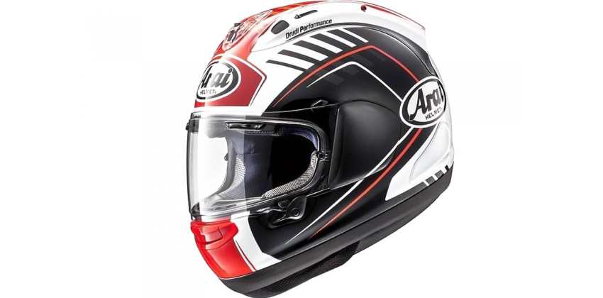 RX7X REA Helm Full