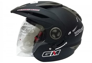 GM New Imprezza Solid 2 Visor