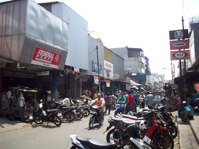 Jl Kebon Jeruk III