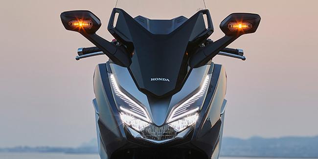 Spion Honda Forza