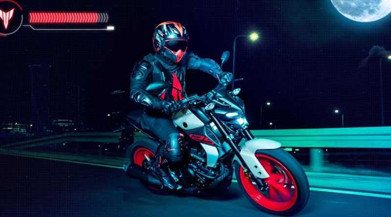 All New Yamaha MT-125