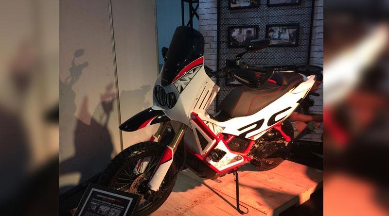 Honda PCX adventure