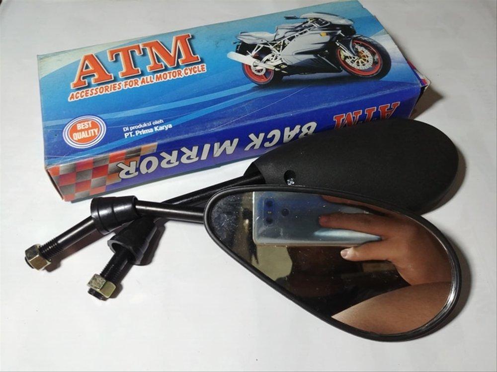 ATM Spion Satria FU