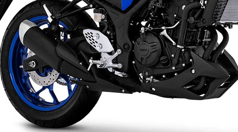 Yamaha MT-25 The Master of Torque