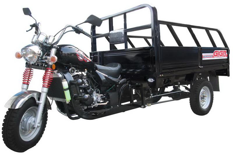 Tossa New Super Hercules 150 cc