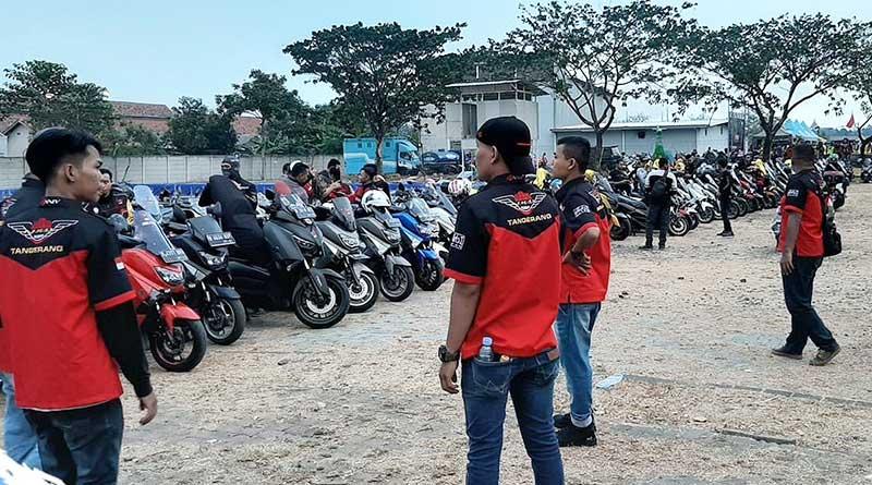 NMAX Riders Tangerang