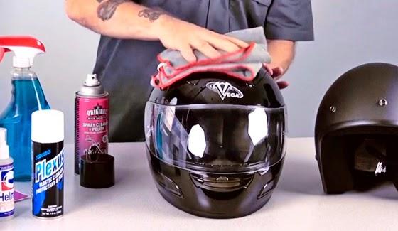 Wax Helm