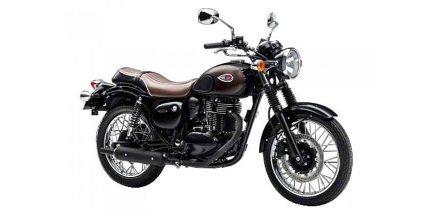 Motor 250cc Terbaik Kawasaki W 250