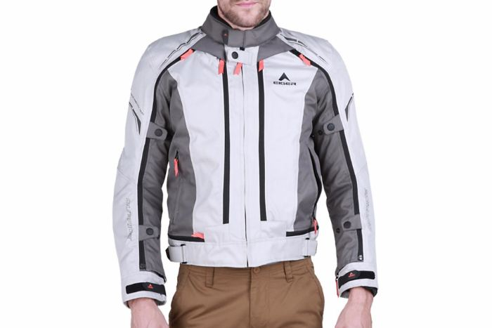 Eiger Jacket Touring Tropic