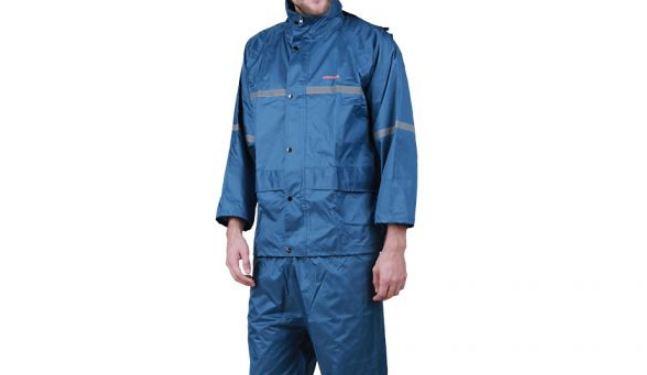 Eiger Jacket Riding Rexon Rainsuit