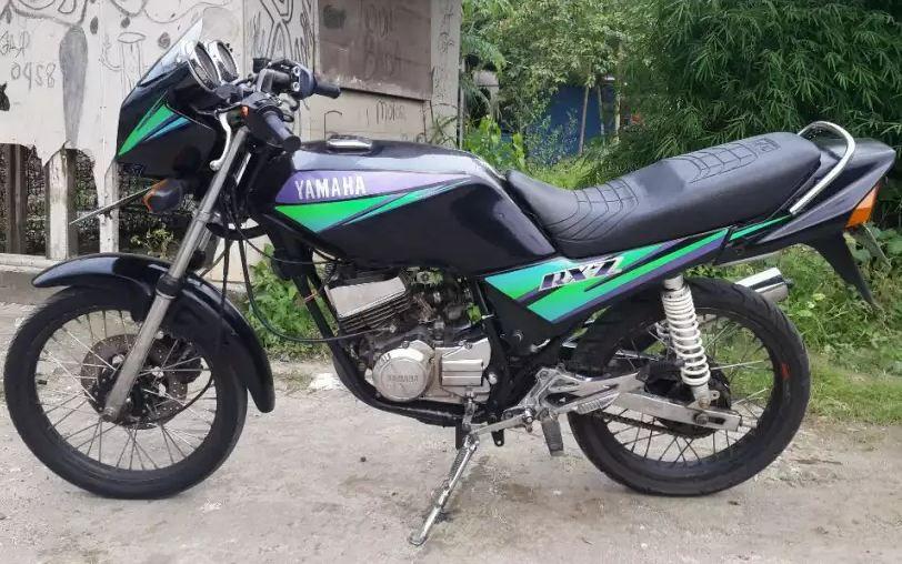 Yamaha RX Z