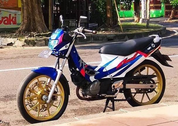 Suzuki RK Cool