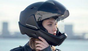 Cara Mencuci Helm