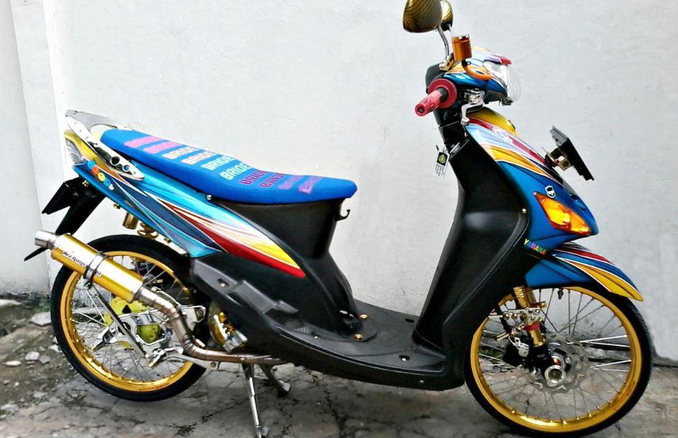 Mio Thailook Style