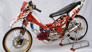 kegiatan untuk klub motor