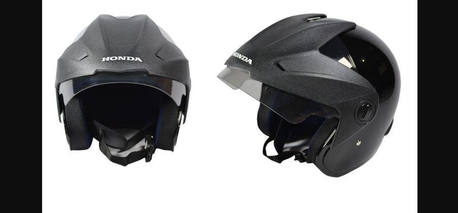 Honda Helmt