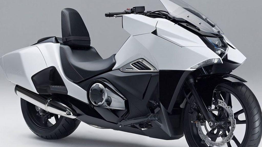 Motor Termahal Di Indonesia Honda