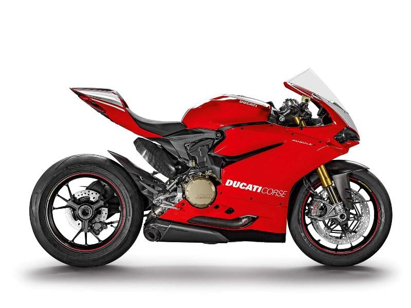 Motor Termahal Di Indonesia Ducati Panigale R