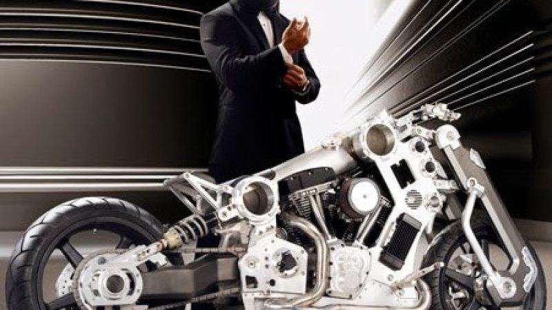 Motor Termahal Di Dunia