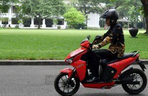 10 Motor Listrik Di Indonesia