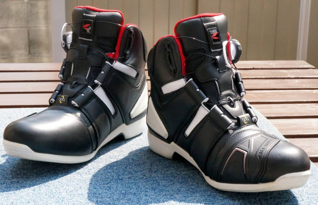 RSS006 DryMaster BOA Riding Shoes
