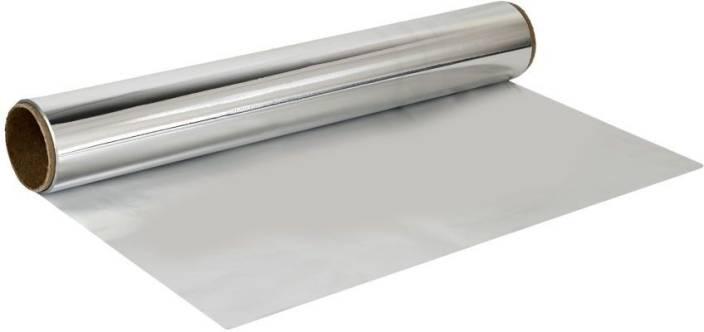 Cara Menambal Knalpot Bocor Alumanium Foil