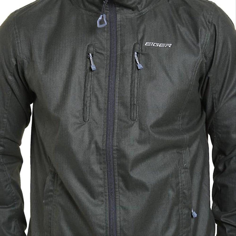 Eiger Riding Muslane OL Jacket