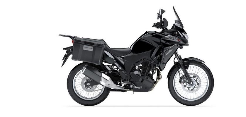 Motor Touring Terbaik Kawasaki Versys-X 250 Tourer