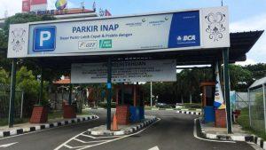 Parkir Inap Bandara