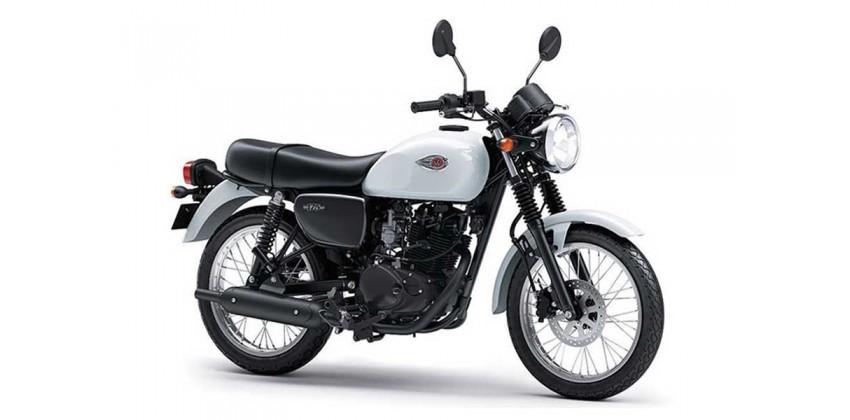 Harga Motor Klasik Kawasaki Terbaru Kawasaki W175