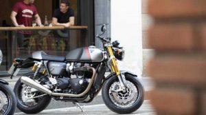 Motor Kolaborasi Triumph dan Bajaj, Rilis dengan Harga Lebih Murah