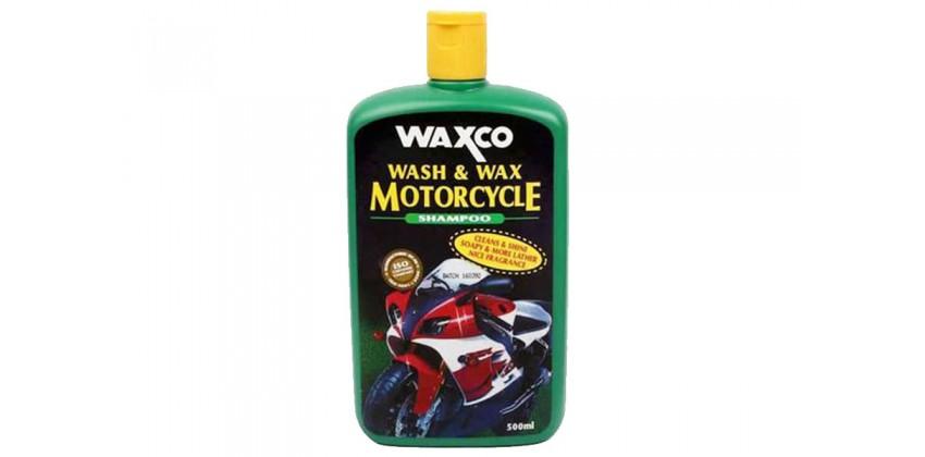 shampo motor