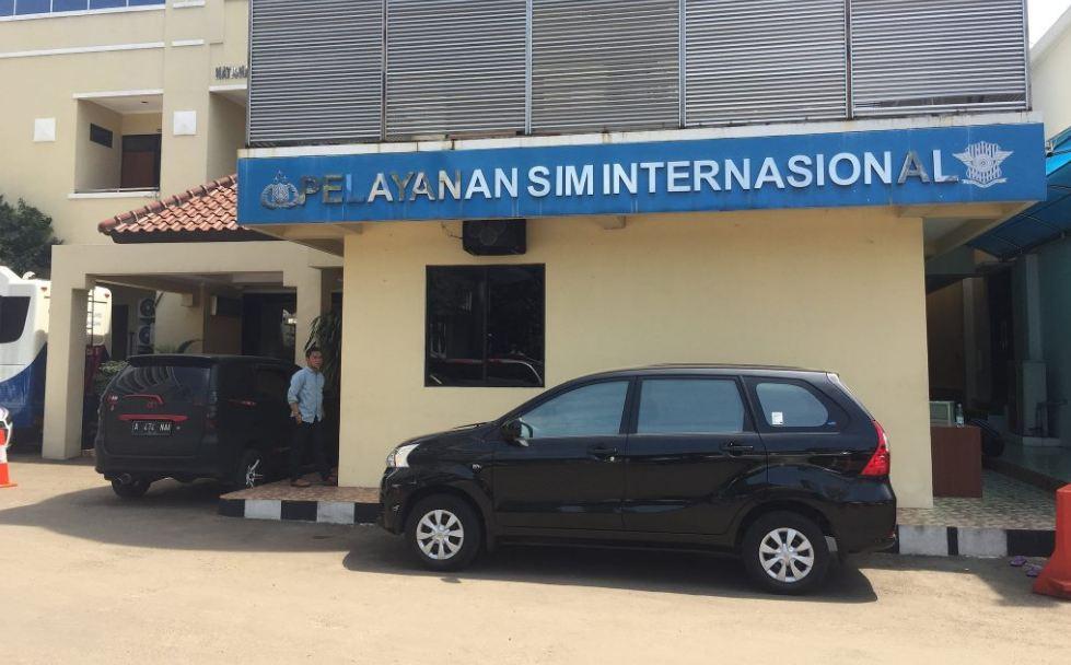 Cara Membuat SIM Internasional Terbaru Pelayanan SIM Internasional