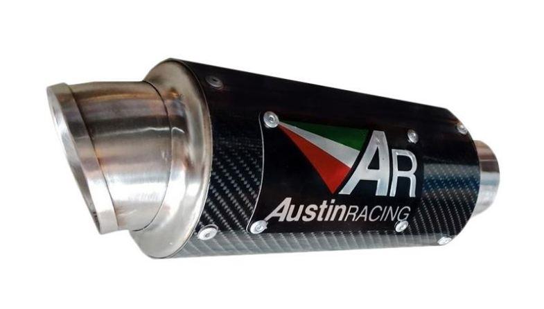 Knalpot Austin Racing