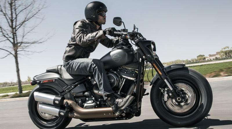 Cara Merawat Motor Harley Davidson