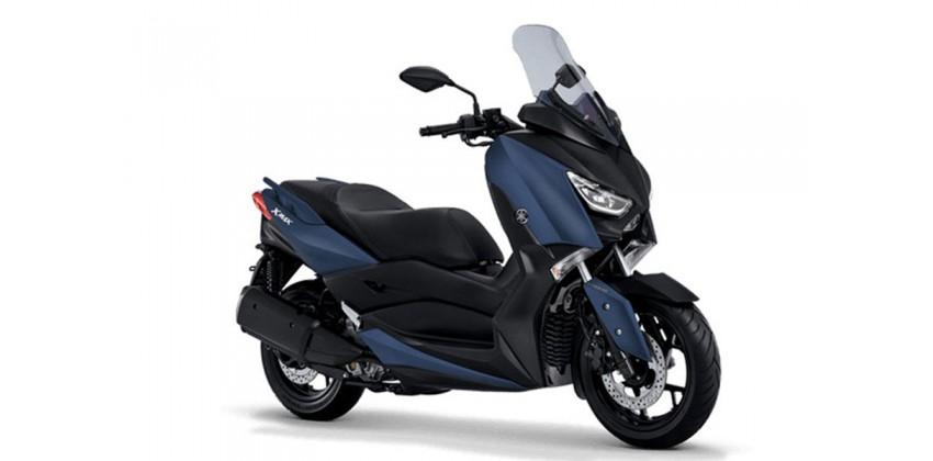 Moge Matik Yamaha Xmax 250