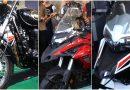 3 Motor Benelli yang Rilis di IIMS Motobike 2019, Yuk Simak!