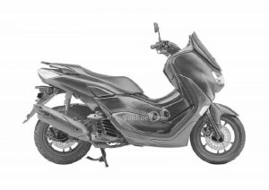 All New Yamaha Nmax 2020