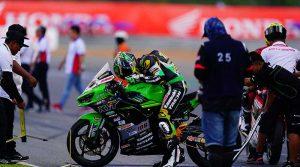 pembalap motor indonesai berprestasi