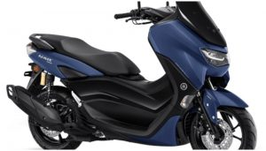 All New Yamaha Nmax 2020 03