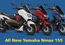 Perbedaan All New Yamaha Nmax 2020 Vs Nmax Lama